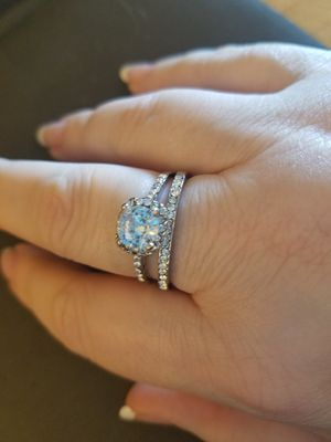 Size 11 Stainless Wedding Set for Sale in Knoxville, TN