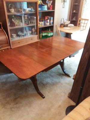 Antique Duncan Phyfe Table for Sale in Columbus, OH