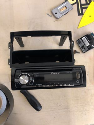 Pioneer aftermarket radio for Sale in Rockville, MD