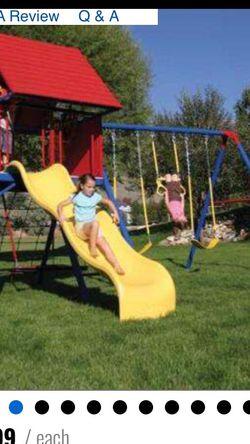 Swing set for Sale in Fullerton,  CA