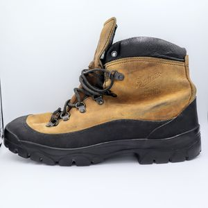 Danner Combat Hiker Boots 43513X Men's Size 12 Regular Vibram Made In USA for Sale in Anchorage, AK