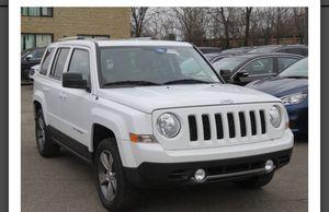 2016 Jeep Patriot for Sale in Highland Park, MI