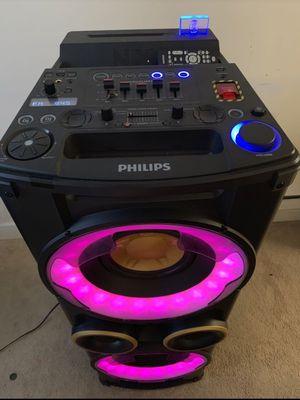 Philips Bluetooth speaker for Sale in Boston, MA