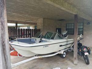1976 VIP V6 Ski boat for Sale in Bentonville, AR