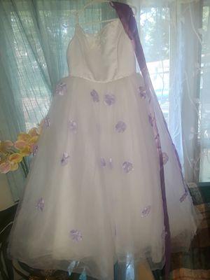 Flowergirl dress♡♡♡ for Sale in Laurel, MD
