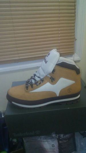 Timberland Boots for Sale in Henrico, VA