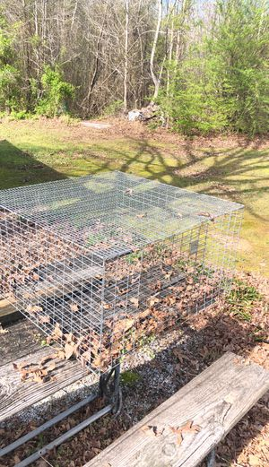 Cage for Sale in Travelers Rest, SC