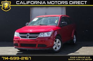 2013 Dodge Journey for Sale in Santa Ana, CA