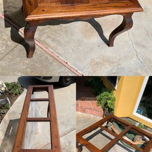 Wood Tables for Sale in Hawthorne, CA
