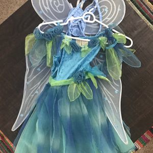 Child fairy Costume Size 5-6 Just $5 for Sale in Port St. Lucie, FL