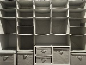 Collapsible Closet Organizers for Sale in Brookline, MA