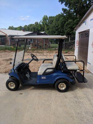 2014 Yamaha gas golf cart for Sale in Gordonsville, VA