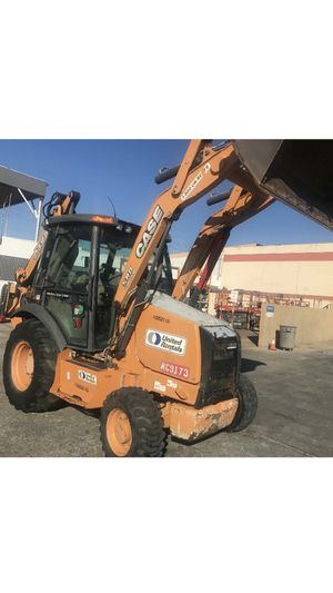 2014 case backhoe for Sale in Temecula, CA