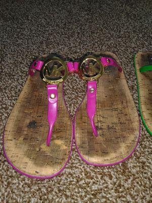 Michael Kors sandles for Sale in Little Rock, AR