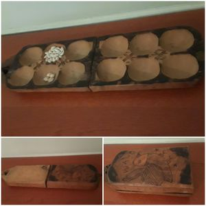 Vintage Mankala Game (Mancala) for Sale in Decatur, GA