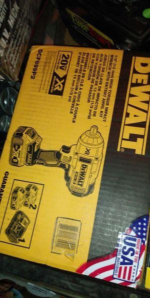 DeWalt brand new never opened for Sale in Shelburn, IN