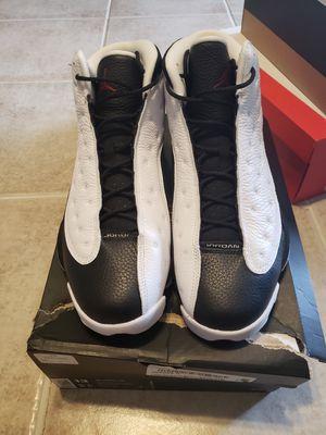 Jordan 13 size 13 for Sale in Pensacola, FL