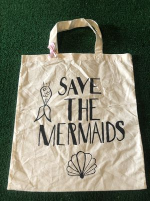 HNAD PAINTED TOTE BAG for Sale in Port Hueneme, CA
