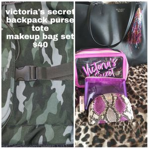 Victoria's secret set for Sale in Alvarado, TX