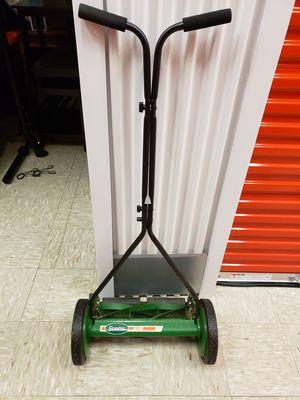 "Scotts Elite 16"" Manual Reel Mower for Sale in Erie, PA"