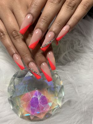 Instagram brendasnails89 for Sale in Riverside, CA