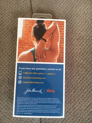 Fitbit Alta in Original Packaging for Sale in Princeton, NJ