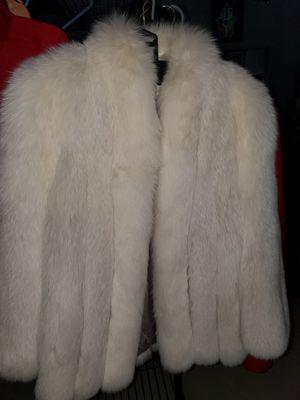 Fox coat woman's for Sale in Fort Lauderdale, FL