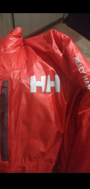 Helly Hansen Jacket Size XXL for Sale in Las Vegas, NV