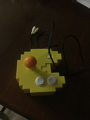 Pac man video game for Sale in Tulare, CA