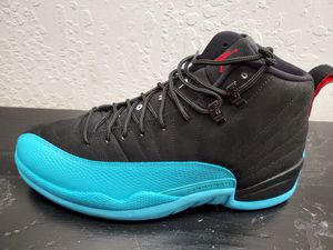 Air Jordan 12 Retro Gamma for Sale in Suisun City, CA