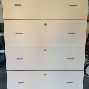 Wood file Cabinet for Sale in Lexington, KY