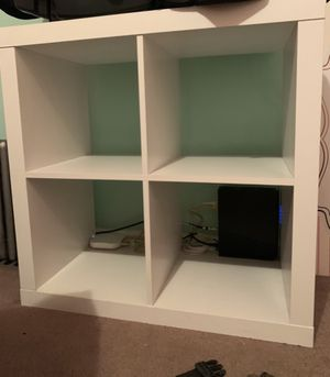 Cube organizer for Sale in Allentown, PA