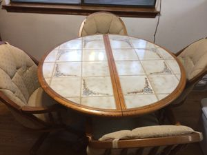 Dinning Room Table for Sale in Austin, TX