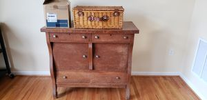 Antique Sideboard for Sale in Martinsburg, WV