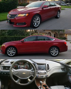 CHEVY IMPALA 17,000 MILES for Sale in West Palm Beach, FL