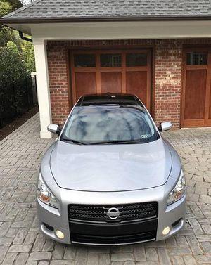2009 Nissan Maxima price $1400 for Sale in Chesapeake, VA