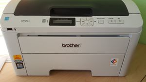 Brother Laser Printer for Sale in Tempe, AZ