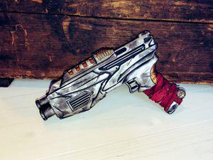 Custom Steam punk Nerf gun for Sale for sale  Sandy, OR