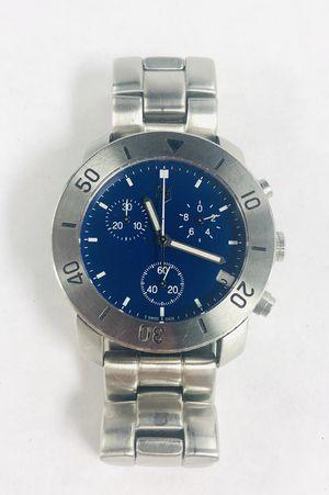 Victorinox Swiss Army – V7-12-Chrono Blue for Sale in Miami, FL