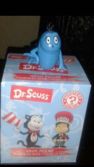 Dr Seuss Toys/Collectibles for Sale in Los Angeles, CA