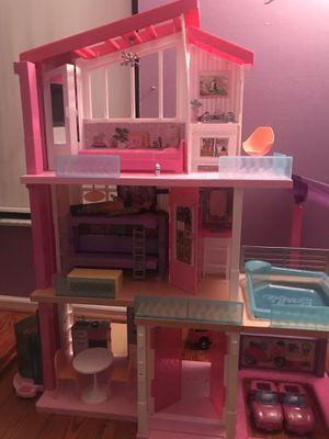 Barbie dream house for Sale in Davie, FL
