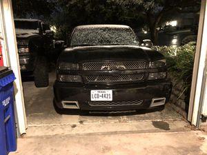 Cadillac Escalade Chevy Silverado parts for Sale in Austin, TX