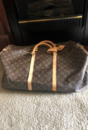 Louis Vuitton Duffle Bag for Sale in Nashville, TN