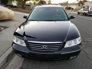 Hyundai Azera Limited for Sale in San Diego, CA