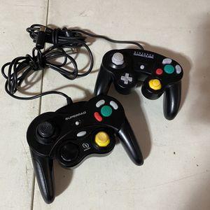 Nintendo GameCube Controllers for Sale in Gilbert, AZ