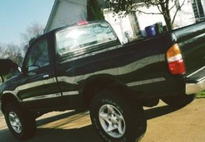 Awesome & Beautiful Toyota TACOMA for Sale in Bellevue, WA