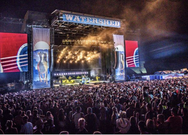 WATERSHED PREMIER CAMPING PASS 2021