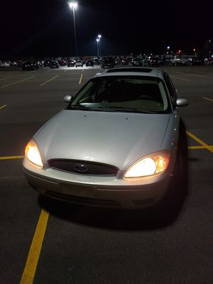 2004 Ford taurus for Sale in Owensville, IN