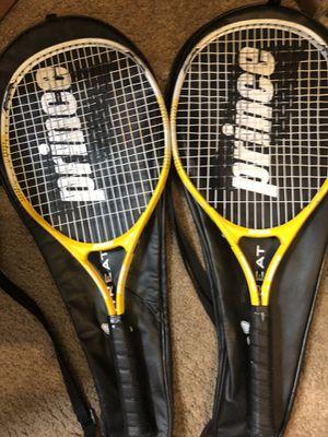 Tennis racket for Sale in Salt Lake City, UT