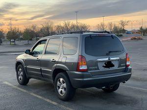 2003 Mazda Tribute 3.0 V6 for Sale in Denver, CO